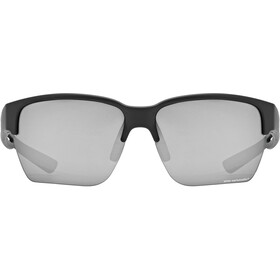 UVEX Sportstyle 805 Variomatic Glasses black matt/smoke